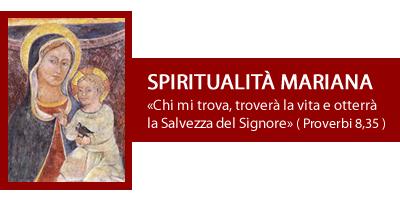 Spiritualita Mariana